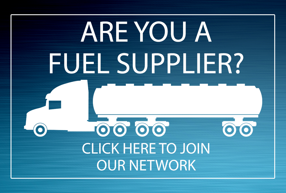 Are you a Fuel or Lubricant Supplier ?